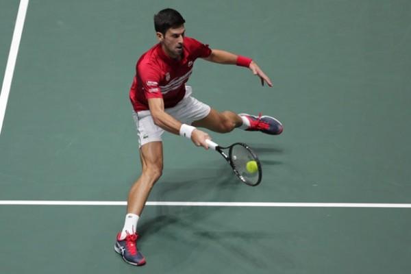 Đoković overio pobedu Srbije: Kada igra Novak sve je lakše, Japan precrtan