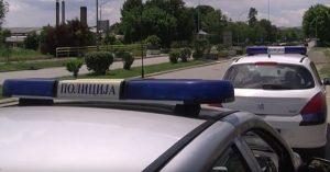 policija Vranje