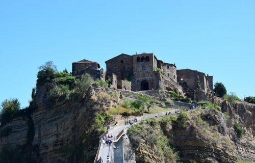 Zvali su ga ''selo koje umire'', a ovaj potez ga je učinio turističkom atrakcijom!