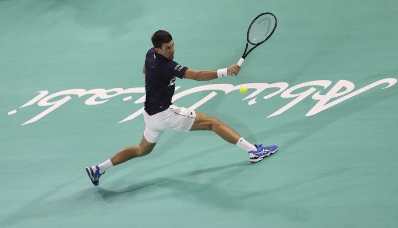 Otkrio zašto! HRVAT koji redovno dobija Nadala i Federera, ali nikako NOVAKA!