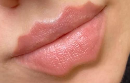 đavolske usne