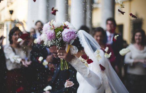 Organizatori venčanja otkrivaju glavne znakove da će brak da pukne