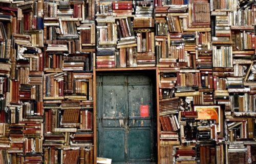 Knjižare prešle na internet: Drastično skočila onlajn prodaja