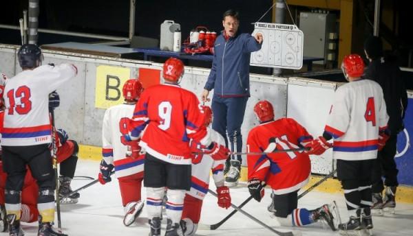 Hokejaši kreću po vizu za ZOI