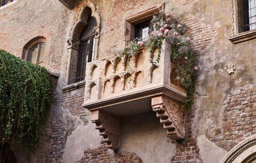 Romeo i Julija bar jedan dan (FOTO)