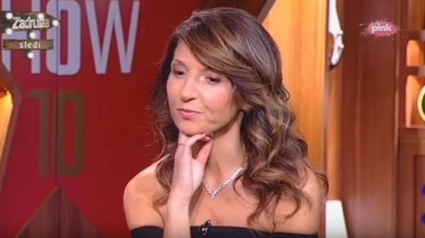 Sanja Marinković progovorila o razvodu: Verujem da postoji više velikih ljubavi