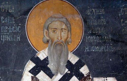 Oda duhovnosti: Sveti Sava kroz savremeni umetnički izraz