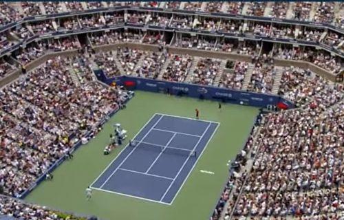 """HAJDE DA POBEDIMO TO ČUDO!"" Slavni teniser pozitivan na koronavirus!"
