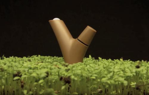 Ovaj pametni aparat osluškuje potrebe biljaka kako vi ne biste morali (VIDEO)