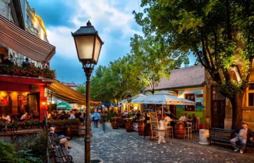 """""""The Gardian"""": Dorćol je jedan od deset najprivlačnijih kvartova Evrope!"""