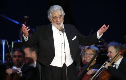 "Kaje se, ali džaba: Plasido Domingo izbačen iz ""La Zarzuele"""