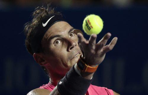 """ĐOKOVIĆA NIJE NI SPOMENUO: Šveđanin misli da će Nadal postati """"GOAT"""" ove sezone?!"""