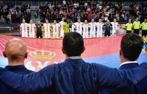 Futsal u Srbiji… Nova generacija za veće uspehe