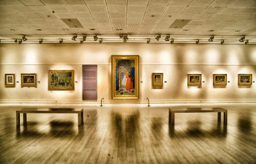 Vitni muzej otvorio nesvakidašnju izložbu: Otkrijte koliki je uticaj Meksikanaca na američku umetnost (FOTO)