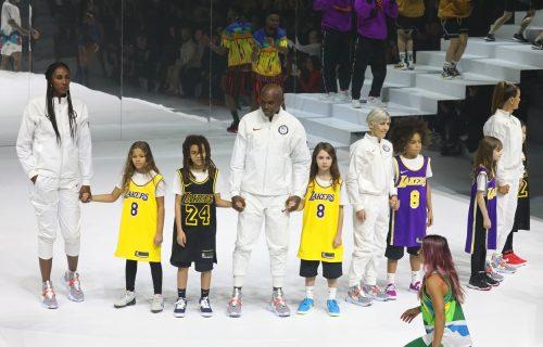 """""""Nike"""" pomera standarde na Njujorškoj nedelji mode"""