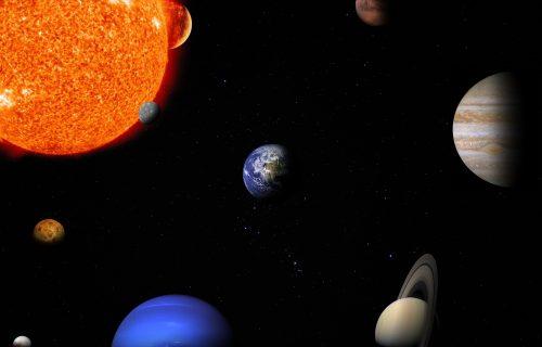 Mars prolazi kroz znak Jarca: Nije uspeo samo onaj koji nije probao!