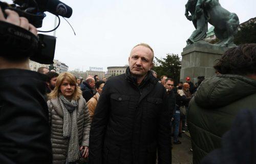 Vesić prejako uzvratio Đilasu: Dokle će da nas ovaj lopov BRUKA NA SVAKOM KORAKU?