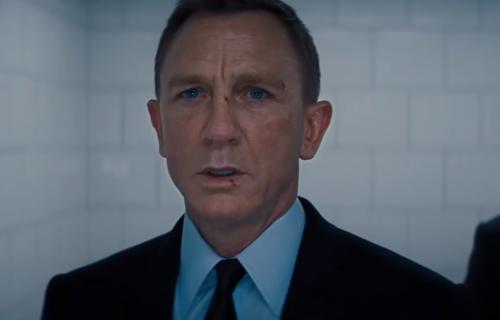 Danas je trebalo da počne da se prikazuje: Evo kada ćemo gledati novog Bonda
