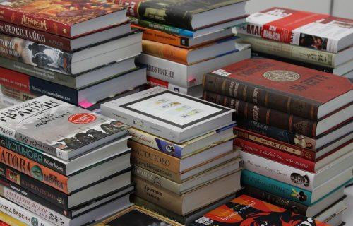 Nakon Luvra na udaru i Lajpcig: Zbog epidemije otkazan čuveni sajam knjiga (FOTO)
