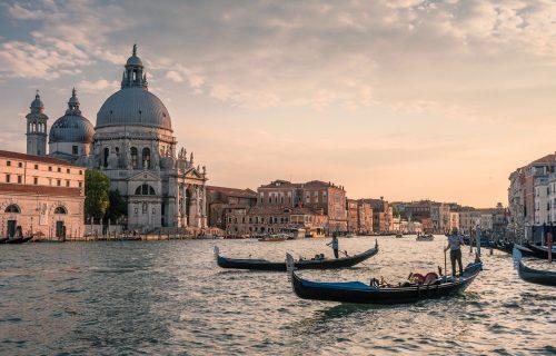Bijenale arhitekture u Veneciji odloženo do daljnjeg
