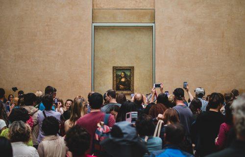 Kako je krađa učinila da Mona Liza postane najčuvenija slika na svetu
