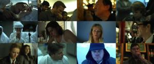 Zvezde filma koji je predvideo koronavirus: Budite pažljivi