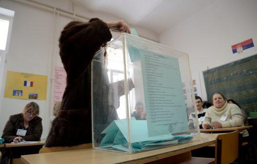 Najnovije istraživanje pred izbore: SNS ubedljivo osvaja najviše glasova, šest lista ulazi u Skupštinu