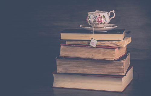 Lepa vest: Adligat otvara svoj fond za čitanje preko interneta