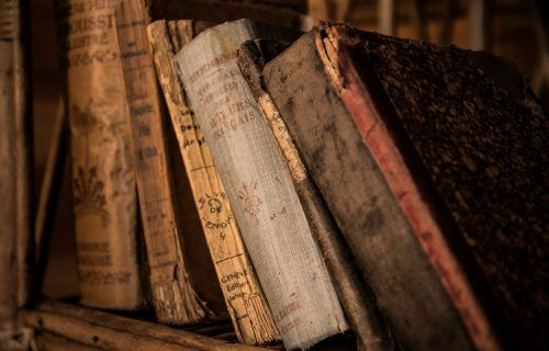 """Rućika Tomar """"odnela kući"""" Hemingveja za najbolji roman prvenac"""