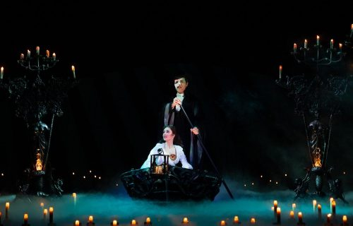 """Metropoliten opera """"otvorila"""" svoja vrata: Celokupni sadržaj dostupan onlajn (FOTO+VIDEO)"""