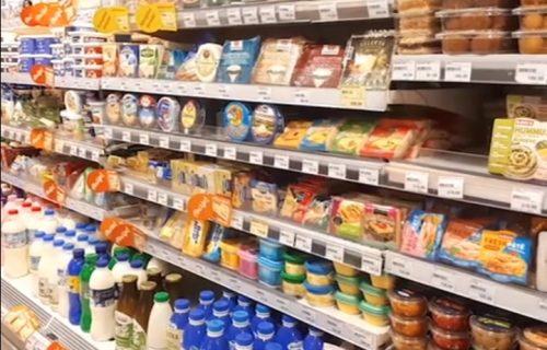 Vlada Srbije ograničila cene: Ovih 36 proizvoda NE SME da poskupi!