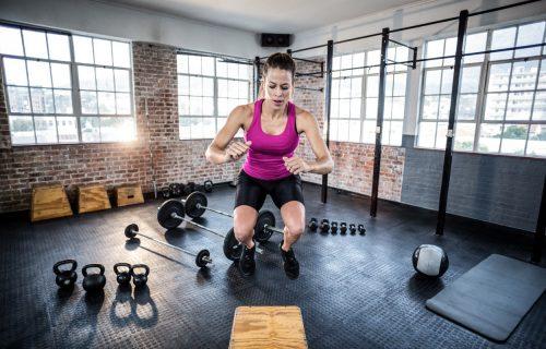 Za samo 4 minuta do rezultata: Savršena vežba za mišiće zadnjice