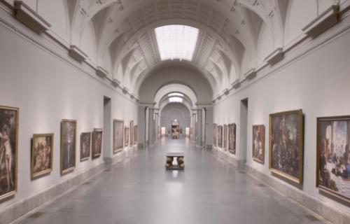 "Kroz Objektiv: Muzej Prado u Madridu, dom ""Malih dvorskih dama"" i ""Gole Maje"" (FOTO)"