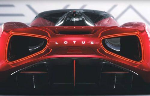 METAK NA TOČKOVIMA: Upoznajte automobil vredan dva miliona evra! (VIDEO)