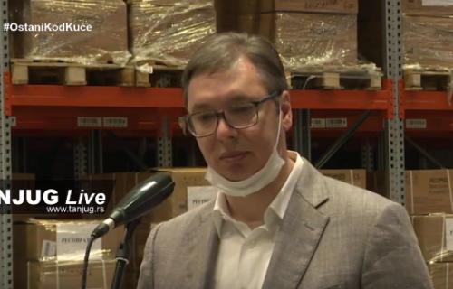 Dodik o Oluji: Naša osveta je to što Srbi postoje