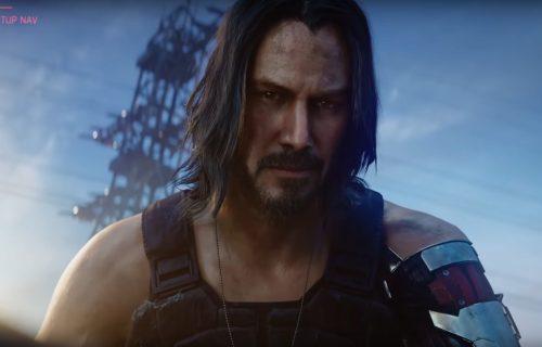 Microsoft je upravo saopštio SJAJNU VEST za fanove igre Cyberpunk 2077. (VIDEO)
