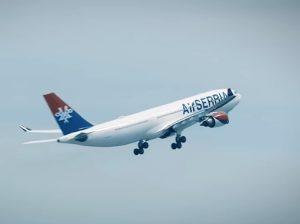 Kreće prvi let za Crnu Goru posle otvaranja granica, do kraja sezone biće ih na stotine