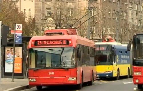 Nova pravila ponašanja: EVO kako će izgledati vožnja u gradskom prevozu