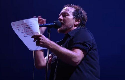 Bez Pearl Jama na leto: Popularni bend (i) zvanično otkazao evropsku turneju (VIDEO)