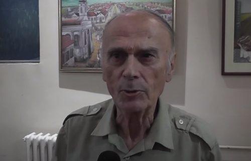 Istaknuti književnik, enigmatičar i sportski novinar Radomir Mićunović preminuo u 79. godini (FOTO)