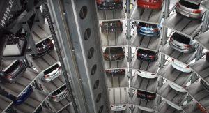 Ponovo radi najveća fabrika automobila na svetu
