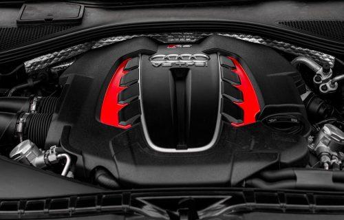 Obiđite Audijevu fabriku iz svoje fotelje!
