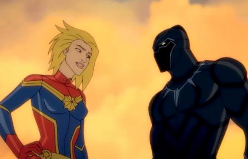 Svi superheroji su na odmoru: Evo kada izlaze novi Marvelovi filmovi