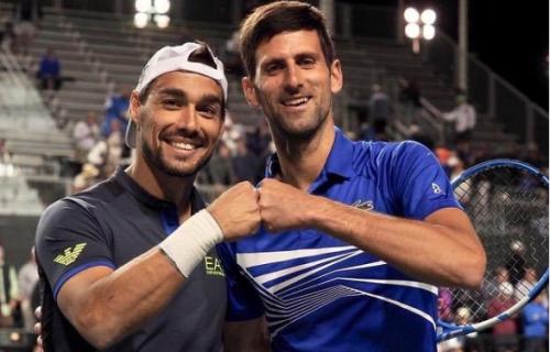 """""""E, TAD ĆU DA SE POVUČEM!"""" Novak otkrio kada će da završi karijeru!"""