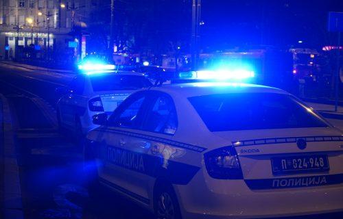 Motociklista izazvao sudar, ima ŽRTAVA: Nesreća na auto-putu Beograd-Niš
