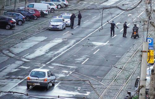 KAZNE DO 100.000 DINARA: U Beogradu od petka 109 presuda za kršenje zabrane kretanja!