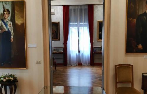 "Bogat sadržaj: Izložba ""Srpski kraljevski portreti"" dostupna onlajn"