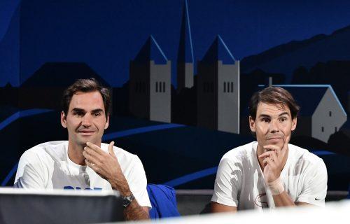 """""""Ne razumeju svi Federera i Nadala! Oni samo hoće da POMOGNU tenisu!"""""""