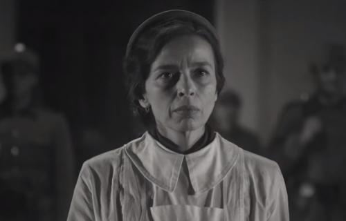 Premijera: Film o Diani Budisavljević na Dan sećanja na žrtve Holokausta