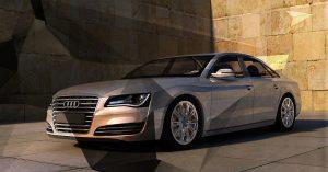 Audi preporučuje filmove u kojima se pojavljuju njegovi modeli